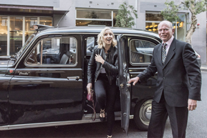 London Black Taxi Cab Hire Sydney Black Cab Central